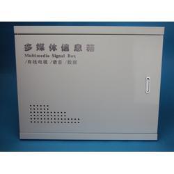 多媒体信息箱安装,多媒体信息箱,智灵电气图片