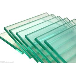 宜春钢化玻璃、汇投雨棚钢化玻璃、彩色钢化玻璃加工图片