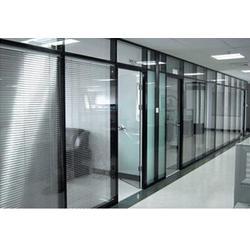 上饶钢化玻璃_汇投钢化厂_双层夹胶钢化玻璃图片
