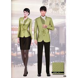 工作服设计定做(图)|快餐厅工作服定做|工作服图片