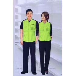T恤工作服定制厂家、工作服定制、工作服图片