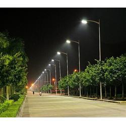 广场路灯厂家_希光照明(在线咨询)_安阳广场路灯图片