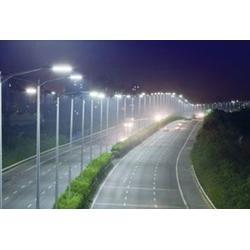 防眩晕路灯、防眩晕路灯、照明厂家希光照明图片