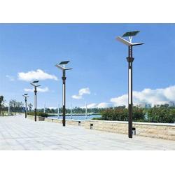 希光照明品质保障 太阳能路灯-路灯图片