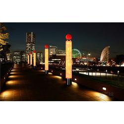 天津景观灯希光照明,和平景观灯,小区景观灯图片