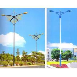 诚信企业希光照明,小区路灯厂家,昌平小区路灯图片
