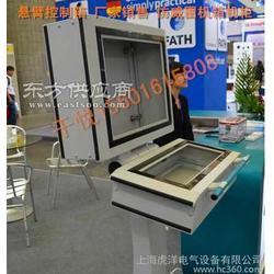 人机界面操作箱 铝合金控制柜 威图悬臂控制箱 厂家生产销售图片