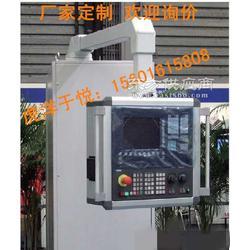 铝合金箱子制造商 铝合金箱子配套悬臂系统系统使用图片