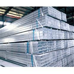 太原国标镀锌方管-盛世特钢铁方矩管(在线咨询)图片