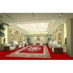 地毯的优点图片
