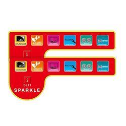 威海二维码标签_鹏展电子(在线咨询)_标签图片
