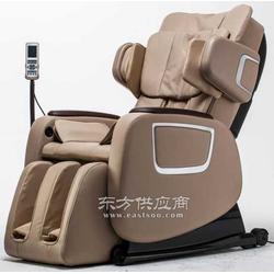 按摩椅报价-荣康按摩椅7201A图片
