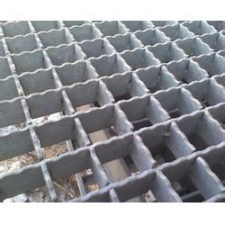 美仑丝网(图)、美仑电镀锌钢格板、钢格板图片