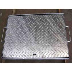 复合钢格板厂家_美仑丝网_复合钢格板图片