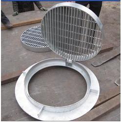 美仑丝网(图)|排水沟盖板厂家|排水沟盖板图片