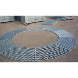 异形钢格栅应用领域,美仑丝网,异形钢格栅图片