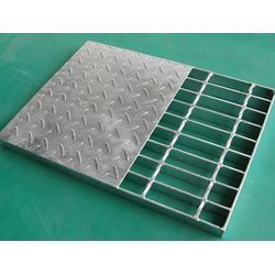 复合钢格栅板做法、美仑丝网、复合钢格栅板图片