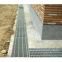 美仑丝网(图)|平台钢格板规格|平台钢格板图片