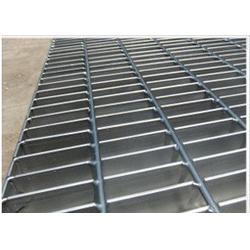 美仑丝网(图)_镀锌压焊防滑钢格板_防滑钢格板图片