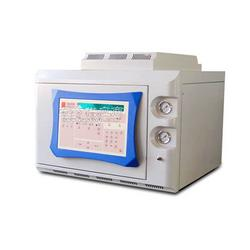 SP-3420A型气相色谱仪图片