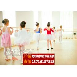 多层舞蹈房塑胶地板舞蹈练功房塑胶地垫舞蹈教室地胶图片