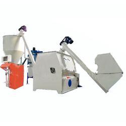 隆翔机械(图) 保温干粉砂浆设备 张家口干粉砂浆设备图片