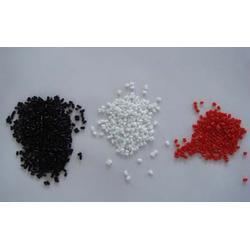 舒城质量好的再生料厂家、傅前山回收塑料颗粒图片