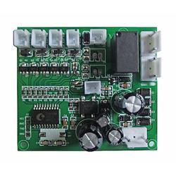 气阀电磁阀控制板设计电路板加工方案制作图片