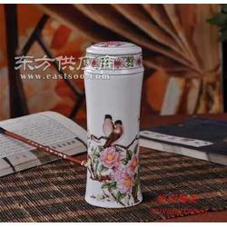 陶瓷保温杯厂家陶瓷保温杯供应图片
