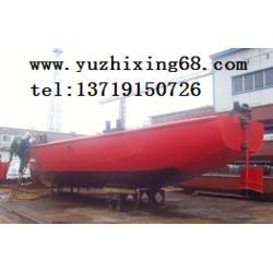 HF4.0-S1,HF7.6-S1灯船、船形灯标图片