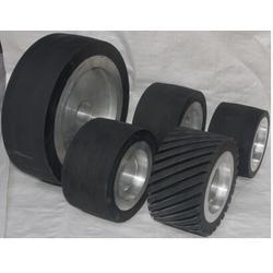 打磨机橡胶轮,橡胶轮,角磨机橡胶轮图片