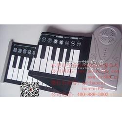 博锐钢琴电子钢琴时尚礼品厂家供应图片