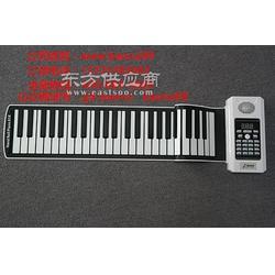 博锐钢琴畅销款定制礼品电钢琴厂家图片