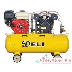 小型汽油空压机-汽油空压机-德州汽油空压机(查看)图片