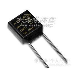 AUPO方形温度保险丝A7-3A-F 138保险丝 熔断器图片