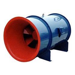 包覆式消防排烟风机、威特空调、消防排烟风机图片