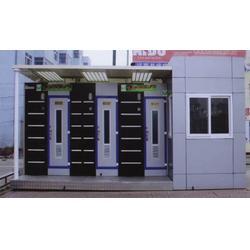 河南移动公厕厂家-三门峡移动公厕(旭嘉环保)图片