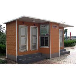 【旭嘉环保】|河南生态移动厕所销售 |开封移动厕所图片