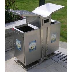 【旭嘉环保】(多图)、河南户外垃圾桶公司、商丘户外垃圾桶图片