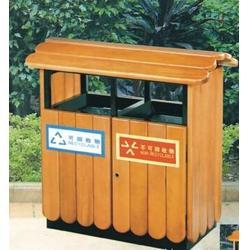 阳泉垃圾桶_【旭嘉环保】_山西垃圾桶厂家图片