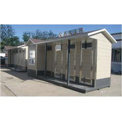 駐馬店生態廁所-河南生態廁所價(旭嘉環保)(優質商家)圖片