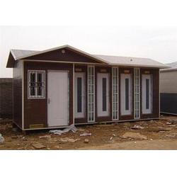 周口移动厕所供货厂家 |【旭嘉环保】|郸城县移动厕所图片
