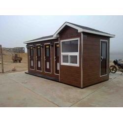 鹤壁移动公厕,【旭嘉环保】,河南移动公厕安装厂家图片