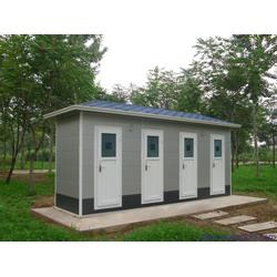 洛阳移动厕所定制厂家 |【旭嘉环保】|孟津移动厕所图片