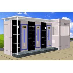 山西公共环卫移动厕所、忻州公共移动厕所、(旭嘉环保)图片