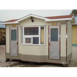 嵩县移动厕所、【旭嘉环保】、洛阳去哪里移动厕所图片