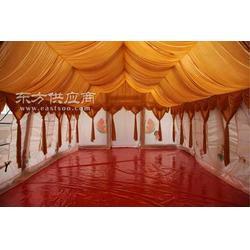 冬季防寒婚宴帐篷图片