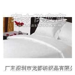 酒店用品被单 被子 床单四件套生产厂家图片
