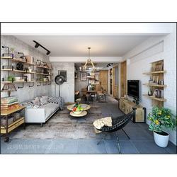 汉玛装饰合理、办公室装修案例、金华市办公室装修图片