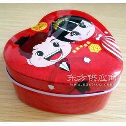 婚庆喜糖铁盒图片